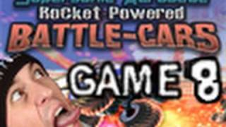 Supersonic Acrobatic Rocket-Powered Battle-Cars - Game 8 - I