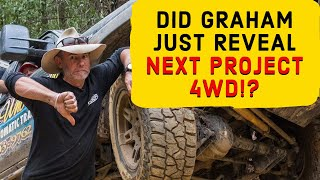 GRAHAM Q&A Will we see Shorty Again? What REALLY happens off camera + PRIZE GIVEAWAYS - Did you win?