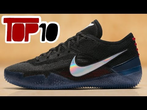 top-10-best-performance-nike-kobe-shoes-of-all-time