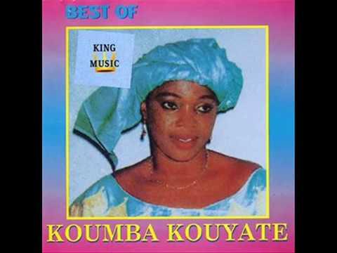 "Koumba KOUYATE - The best of Koumba KOUYATE ""Nenawa Samatiguila""  (FULL ALBUM)"