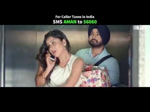 Murga (Full Video)   Aman Sandhu   Music: Bups Saggu   Latest Punjabi Song 2016   Bhangra Song   DJ