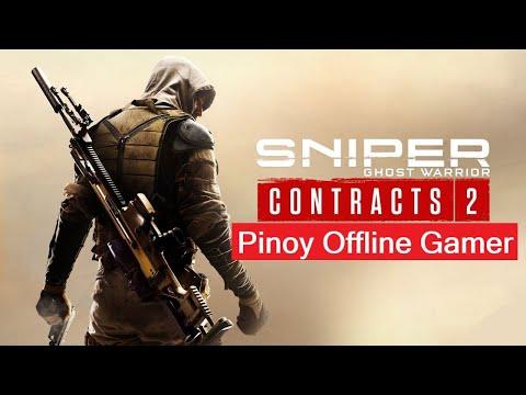 Sniper Ghost Warrior Contracts 2 Deluxe Arsenal Edition Gameplay Ryzen 3 3200G Vega8 8gb ram |