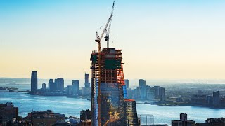 Hudson Yards: Building New York