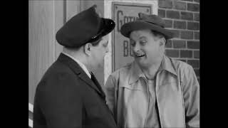 The Honeymooners Full Episodes 34 The Safety Award