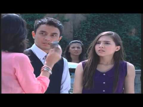 FTV SCTV - Kepdes Cantik Nan Tajir