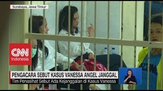 Pengacara Sebut Kasus Vanessa Angel Janggal