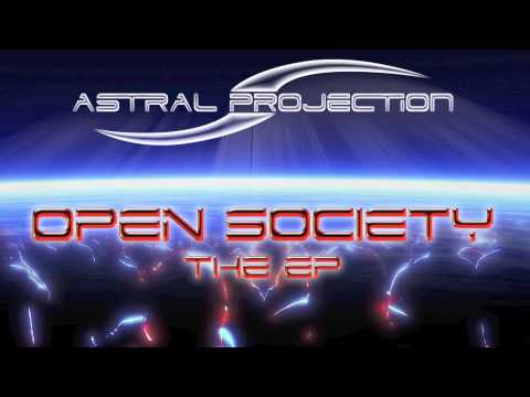 Astral Projection - Open Society (Original mix)