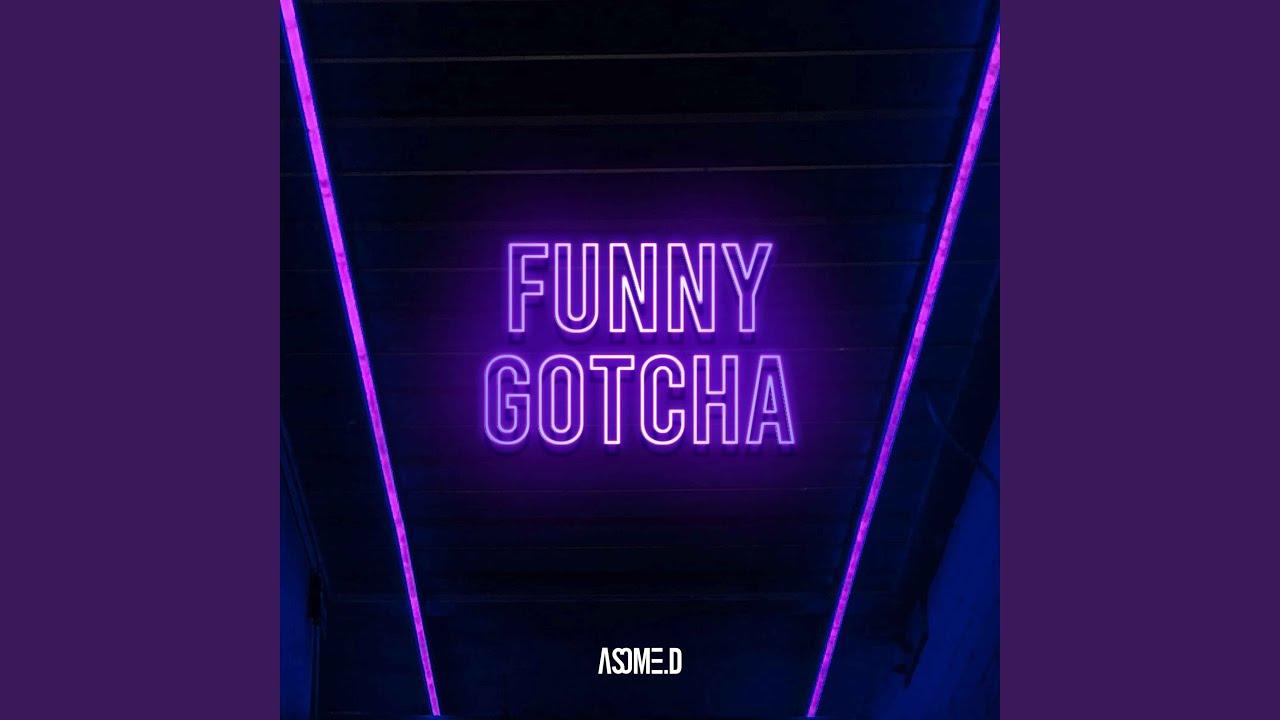 에이썸디 (Asome.D) - Funny Gotcha