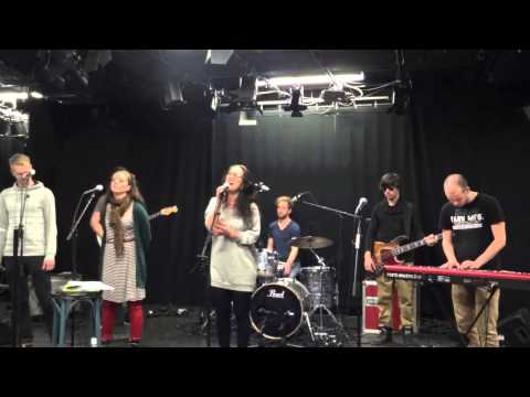 Sascha James - Live recordings