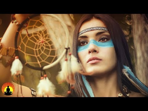 Shamanic Meditation Music, Relaxing Music, Music for Stress Relief, Background Music, �C