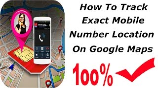 How Locate Someone Their Cell Phone Number