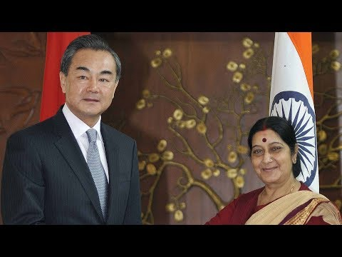 12/11/2017: India-China tensions rise over drone intrusion | Taiwan up for new anti-Communist law