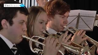 Unibrass Shield 2017: Oxford University Brass Band