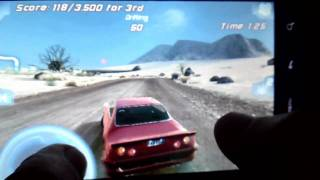 Fast Five the Game HD - Drift