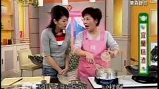 宜蘭糕渣、赤肉羹(上)