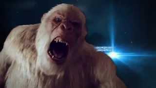 The Abominable Snowman - Gåsehud (Goosebumps)