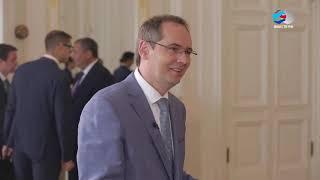 Константин Косачев о Совете губернаторов России и Японии.