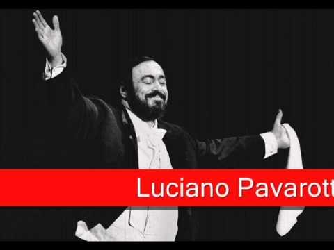 Luciano Pavarotti: Puccini - Turandot, 'Nessun dorma'