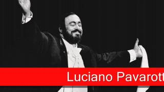Luciano Pavarotti: Puccini - Turandot,