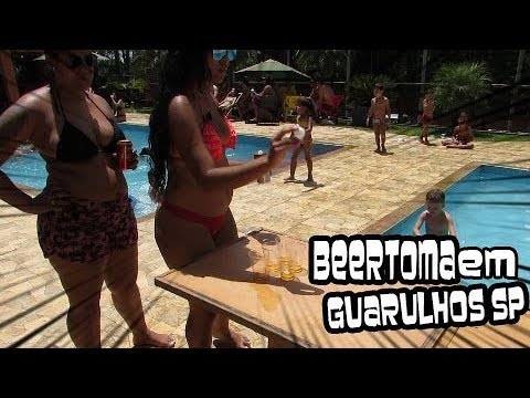 ROLE EM GUARULHOS & BEERTOMA ESPECIAL #DAILY EXMAGRO
