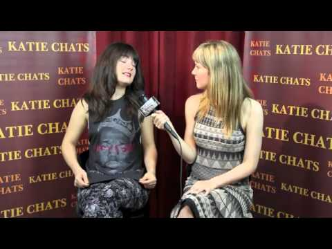 KATIE CHATS: SMITHEETV, KATIE BOLAND, WRITERACTRESS, SEX AFTER KIDS, LOOKING IS THE ORIGINAL SIN