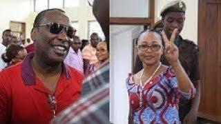 Hiki Ndicho Kilichoendelea Kesi ya Mbowe na Viongozi Wa Chadema
