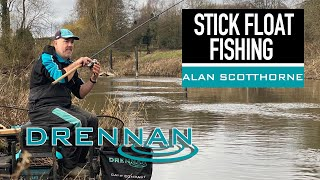 Stick Float Fishing | Alan Scotthorne | Match Fishing