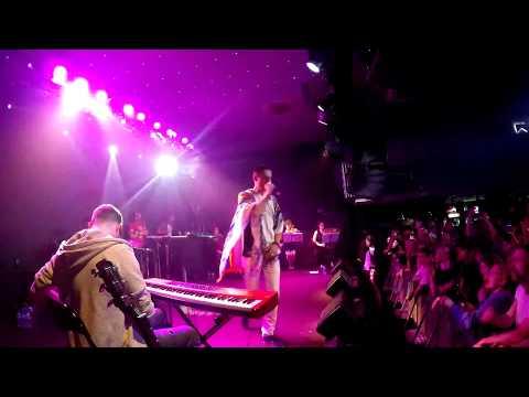 Kali x Pawbeats x Live Band // Lolita // Kraków 10.06.2017 'Kwadrat'