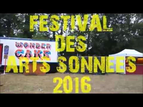 Festival des Arts Sonnées 2016