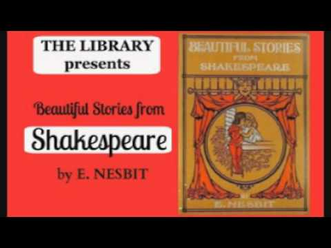 Beautiful Stories from Shakespeare by E.  Nesbit - Audiobook