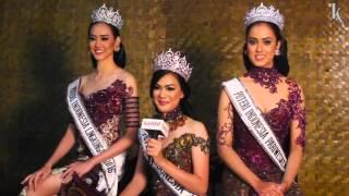 Rahasia Tersembunyi Puteri Indonesia 2016