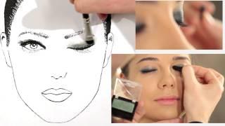 Уроки макияжа от Юры Столярова