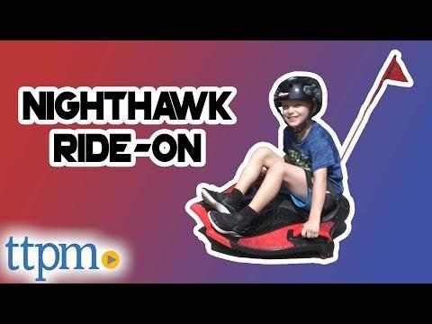 Nighthawk Ride-On from Rollplay