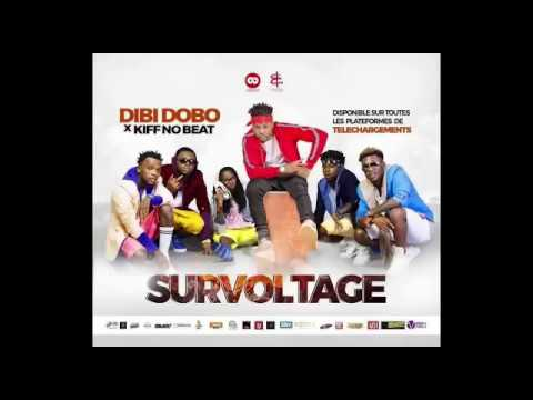 kiff no beat ft dibi dobo
