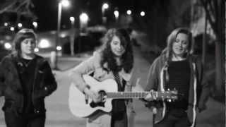 Natalie Closner feat. Meegan and Allie Closner - Kite