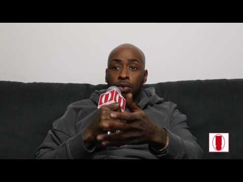Ceaser From Black INk Talks About Break Up With Dutches, Broken Friendship With Puma, And Business