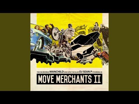 Meet the Move Merchants (DJ Sean P Trailer)