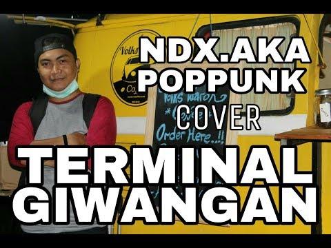 TERMINAL GIWANGAN - POPPUNK - COVER - HELMY NEWTRON