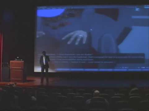 Philip Rosedale on virtual identity
