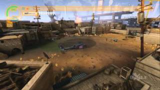 Choplifter HD gameplay trailer