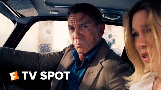 No Time to Die TV Spot - Bond is Back (2021) | Movieclips Trailers