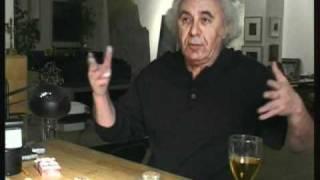 """Юрий Купер """"Арт-мифы или ремесло"""" (3 часть)"""