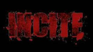 Incite - Die With What You've Done