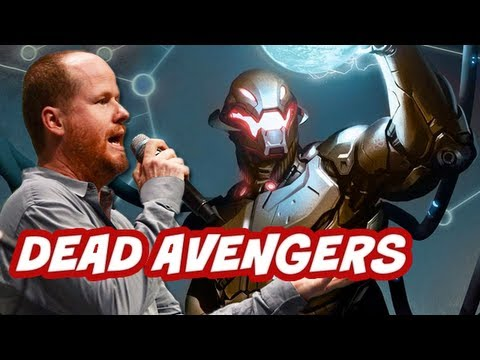 Joss Whedon Killing Avengers In Avengers Age of Ultron
