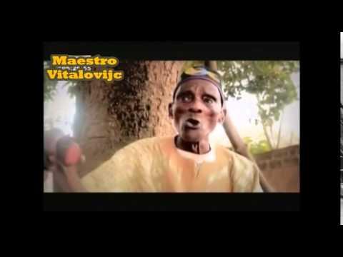 Houlovo Hoonon (Benin Traditionnel)