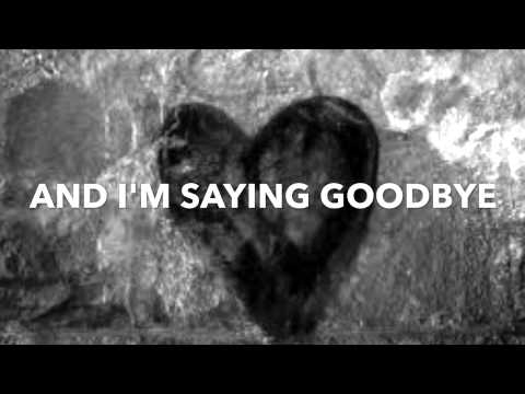 Say Something Lyrics A Great Big World & Christina Aguilera