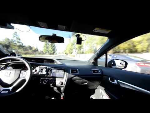 Repeat Turbo civic si on 10psi vs cammed Camaro ss by B00STEDK