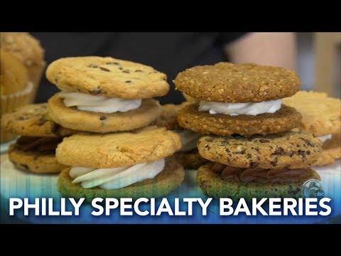 Specialty Bakeries Around Philadelphia   FYI Philly