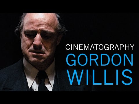 Understanding the Cinematography of Gordon Willis
