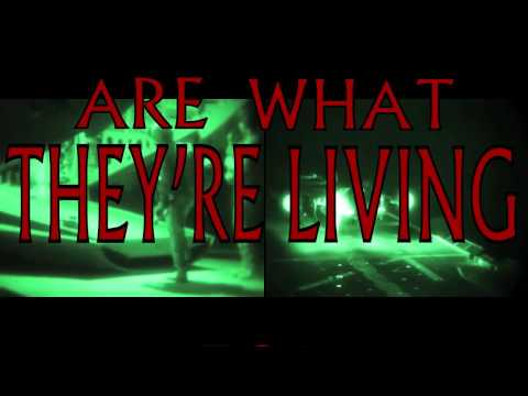 Eve To Adam - Immortal (Official Lyric Video)
